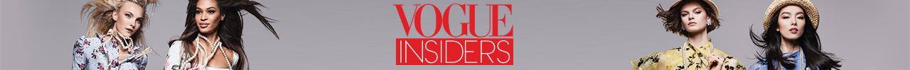 Vogue Insiders